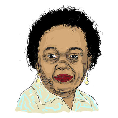 Mmamaloko Kubayi-Ngubane