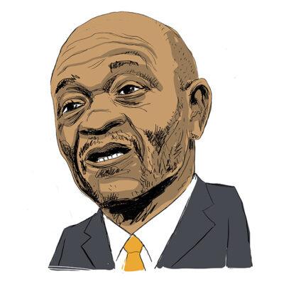 Senzo Mchunu