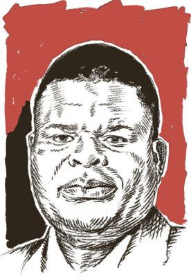 David Mahlobo