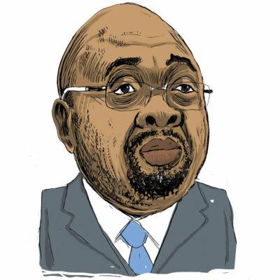 Thulas Nxesi