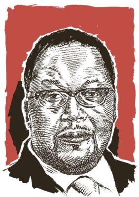 Nathi Nhleko