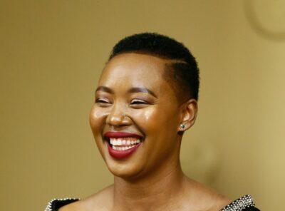 Stella Ndabeni-Abrahams (Nomvula Mokonyane)